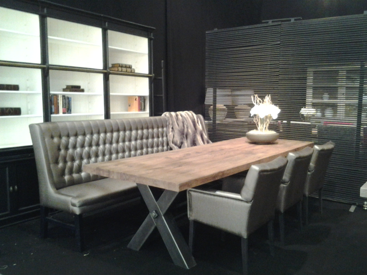 Eetkamertafel decoratie beste inspiratie voor interieur design en meubels idee n - Decoratie tafel eetkamer ...
