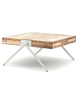 square white coffeetable By Boo