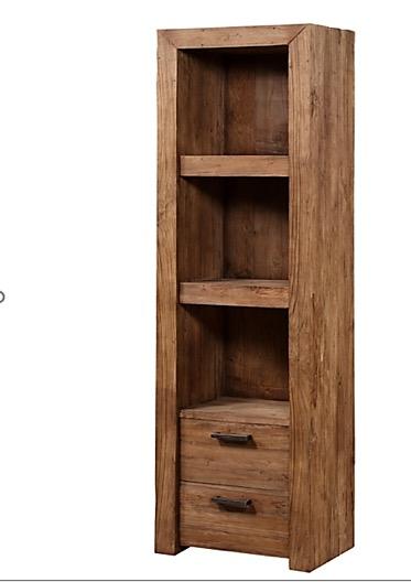 Banda bookcase