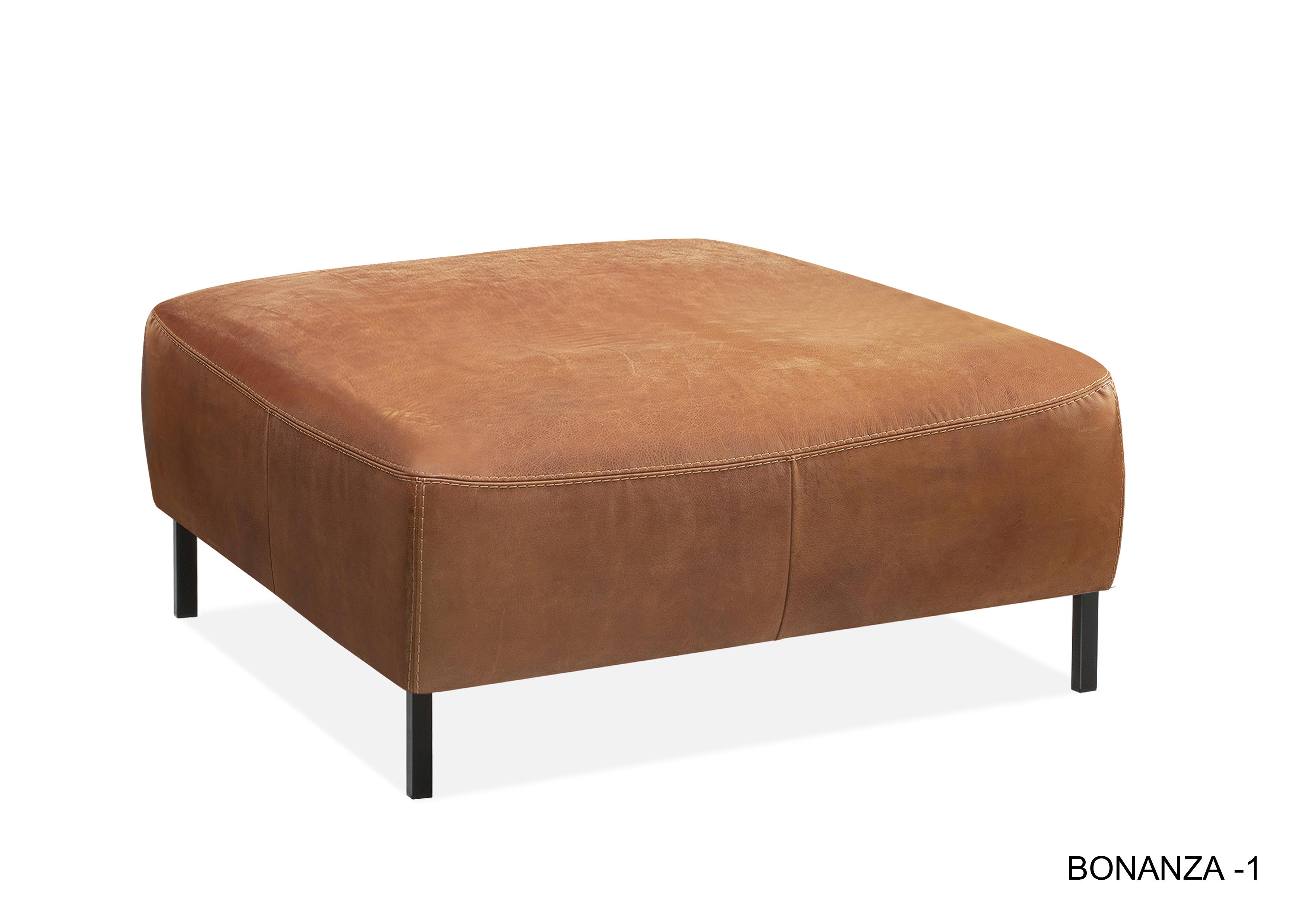 Bonanza hocker 1 90x90