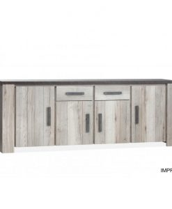 Impress dressoir groot