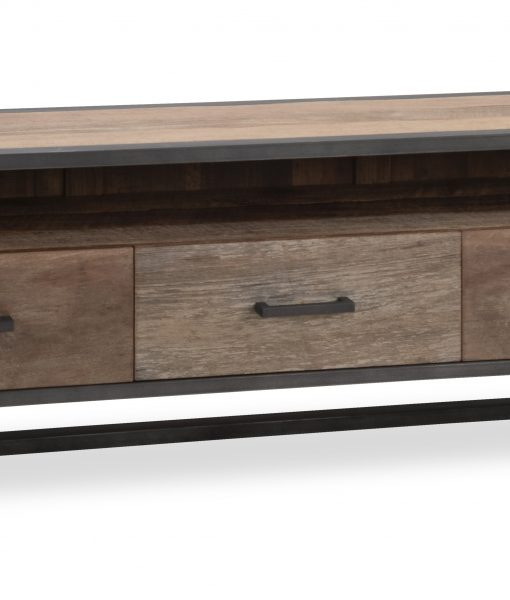 Intenzo tv dressoir 3 laden