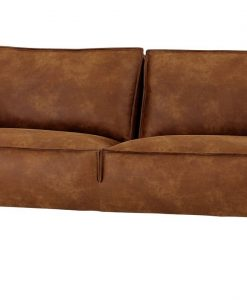 Jules bank easy sofa, colorado Cognac
