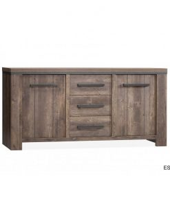 dressoir Essex klein, lamulux