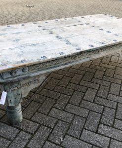 oude indiase salontafel