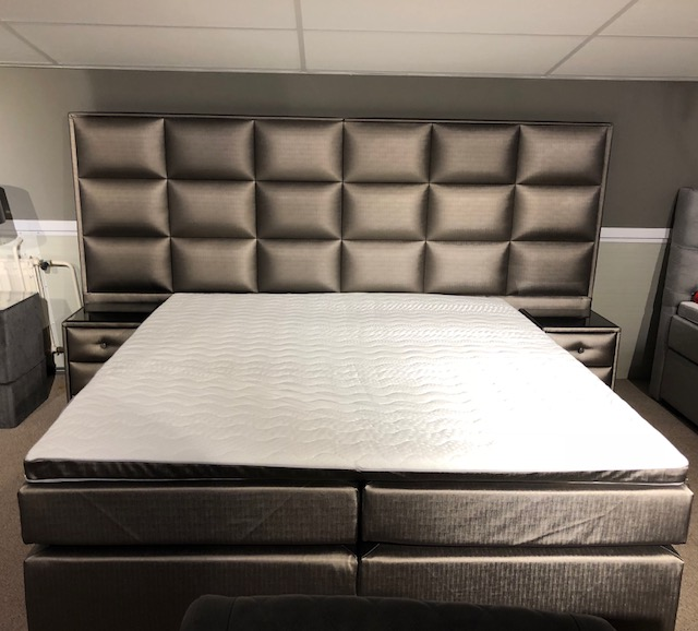 Boxspring Deluxe