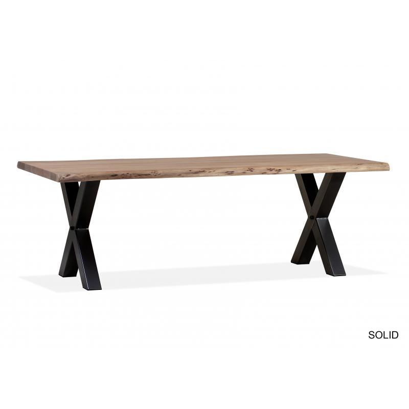 Solid Boomstam tafel