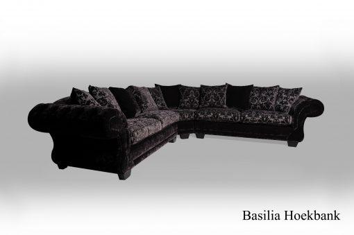 Basilia Hoekbank