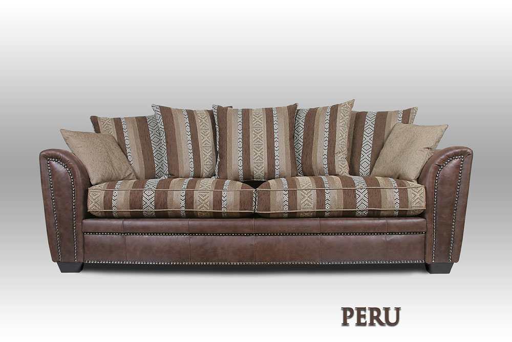 Bank Peru