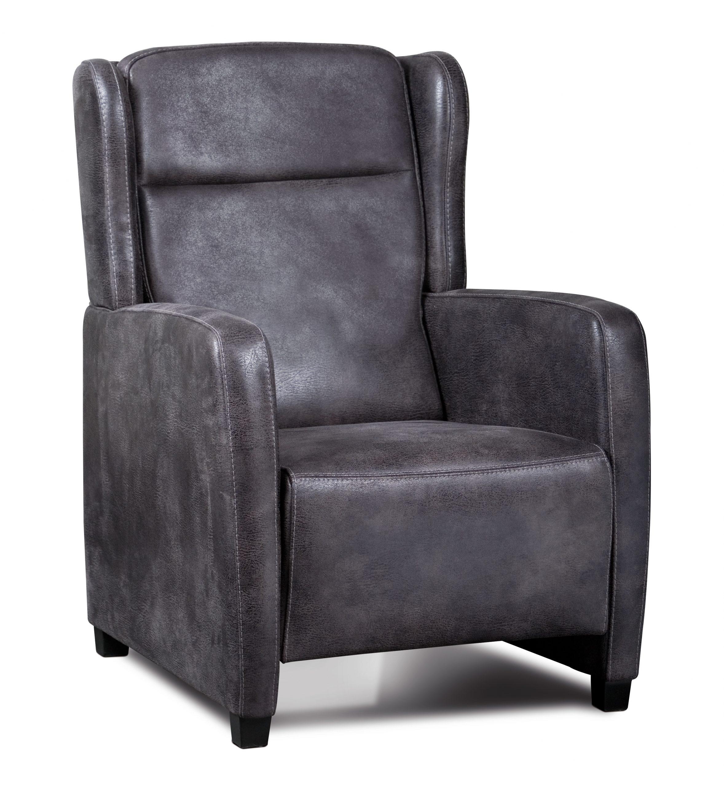 fauteuil Bram