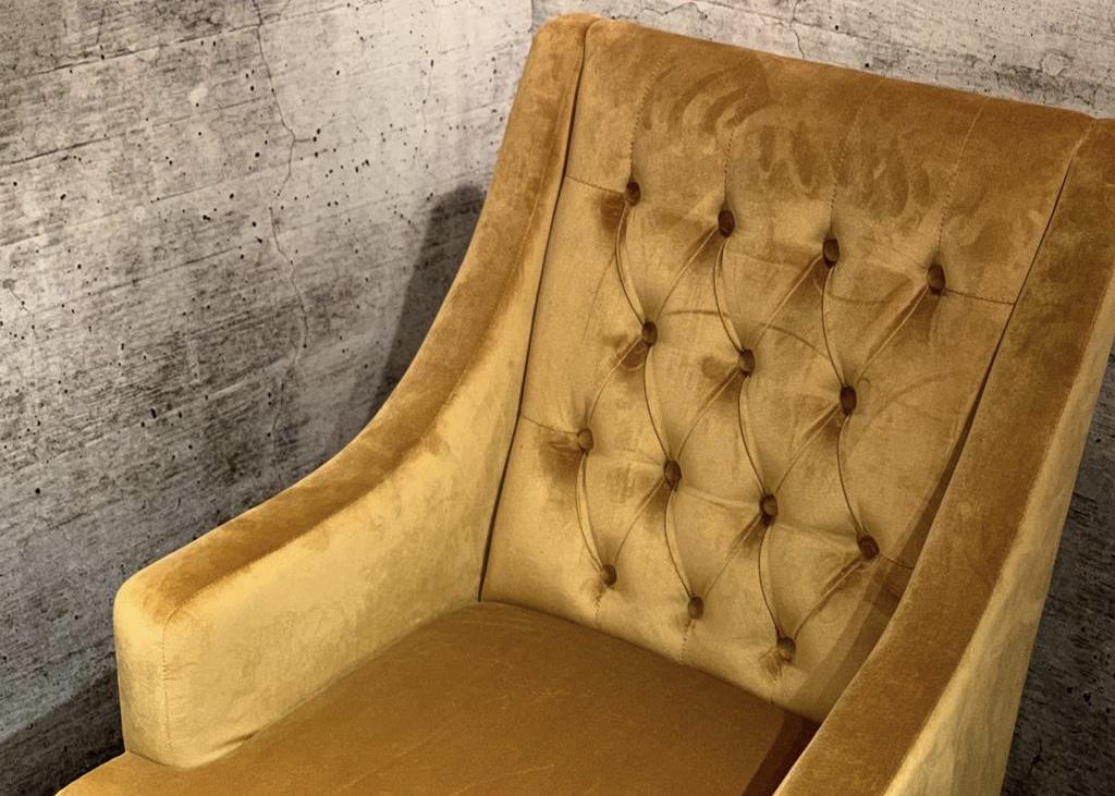Pien stoel