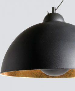 Golden Sun hanglamp