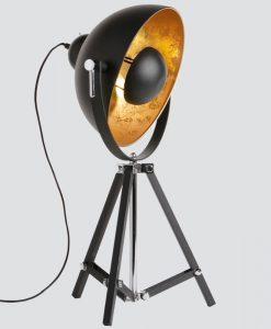 Golden Sun tafellamp