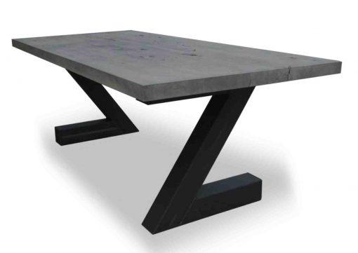 Zakhira tafel