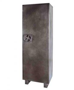 Kuiskast 1 deurs Industrieel/Vintage 22531-LR