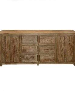 Solid dressoir