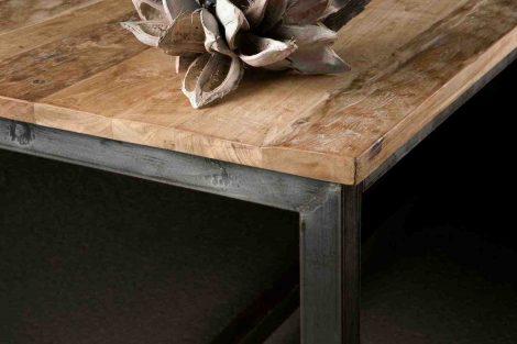 Venetië detailfoto tafel