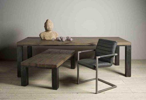 Corfu tafels sfeerfoto