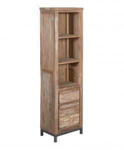 Venetië boekenkast