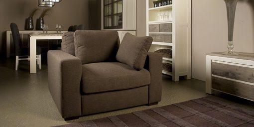 urbansofa giorno lifestyle fauteuil