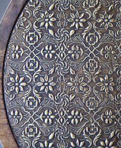 Jafar brown detail