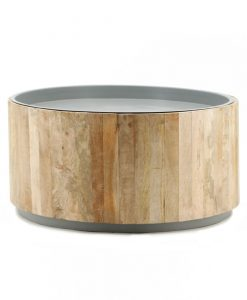 Tub Coffeetbale light-grey