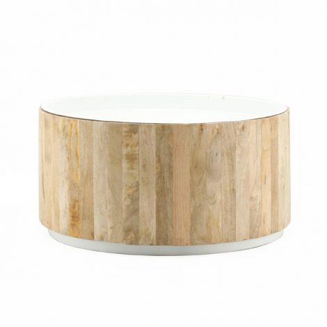 Tub Coffeetbale light-white