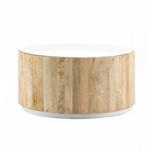 Tub Coffeetbale light-white