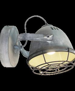 Fabrica wandlamp