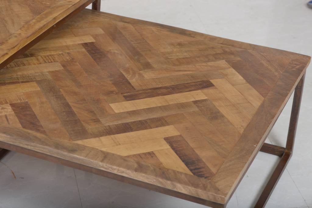 visgraat salontafels stin057