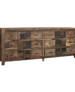 Stamp Dressoir MYS.CB.0009