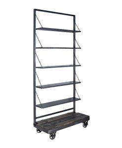 Ferro Steel rack MYS.CB.0053