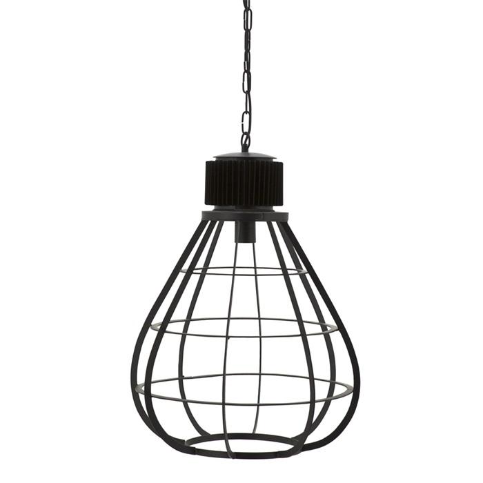 hanglampen moonlight 3 maten rue de rosa. Black Bedroom Furniture Sets. Home Design Ideas