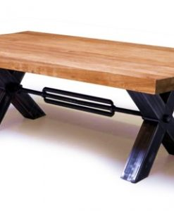 Brooklyn tafel + top 8cm