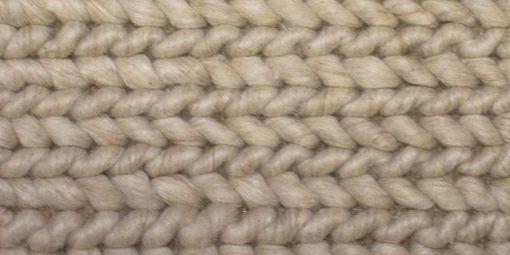 UrbanSofa Shantra Wool Cables kleed