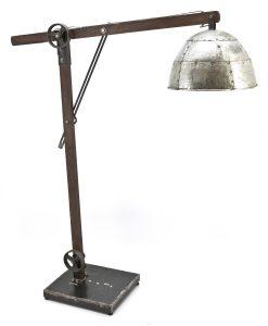 Vloerlamp Solari 2163