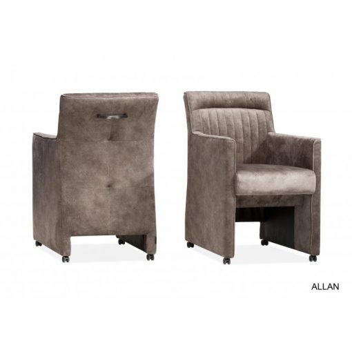 Allan stoel