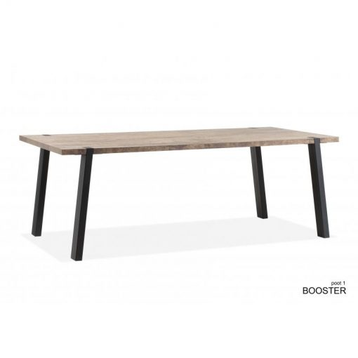 Booster tafel