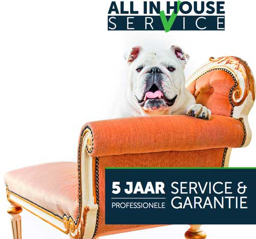 all-in-house-service