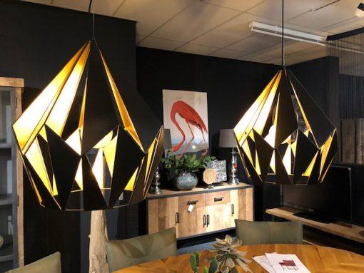 Rhomb hanglamp