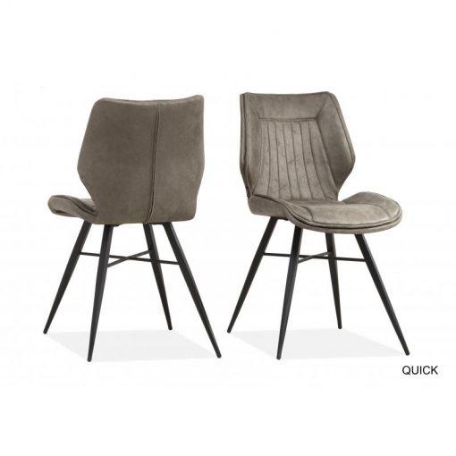 Quick stoel