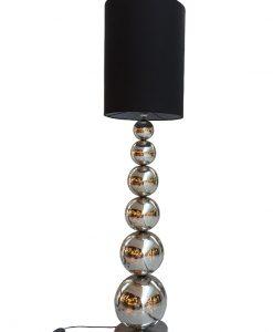 Silver Bolls 6