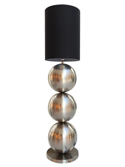 Silver Bolls 3