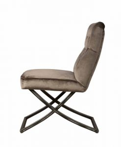 TX 0058 - Bolton sidechair taupe 101 (z)