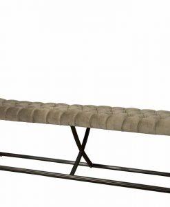 TX 0104 - Bolton bench 155 genova beige 904 (v)
