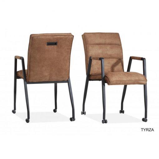 Tyrza stoel