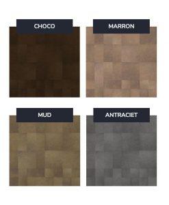 kleuren enzo pellini