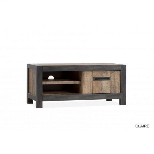 lamulux Claire TV kast klein