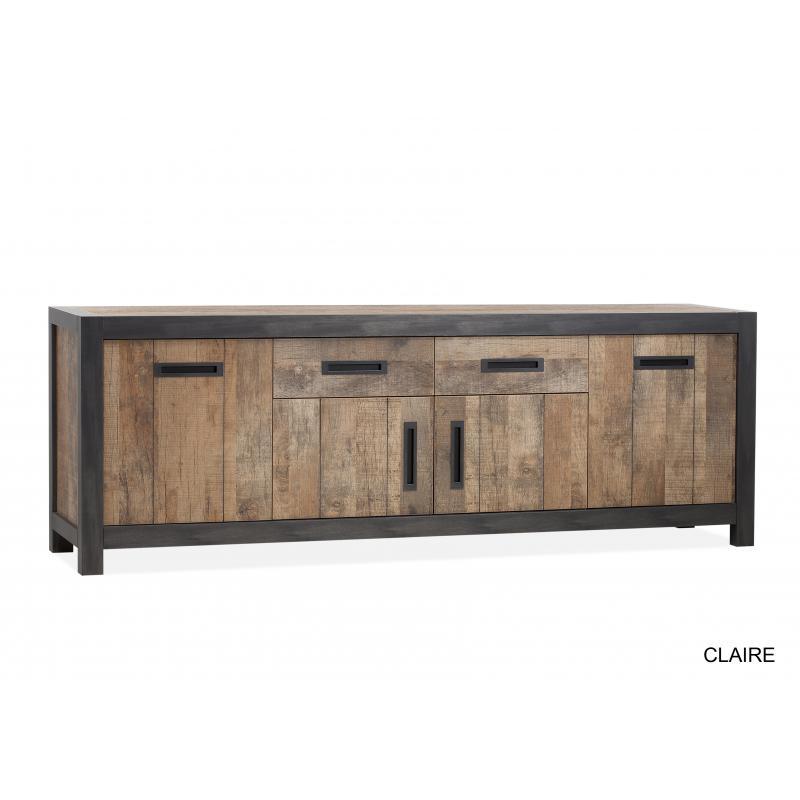 Lamulux Claire dressoir groot