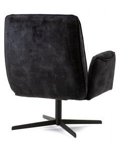 Vivian fauteuil achterkant